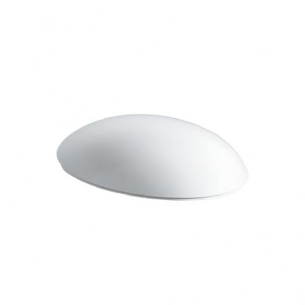892971 - Laufen Alessi One Quick Release WC / Toilet Seat With Soft Close - 8.9297.1